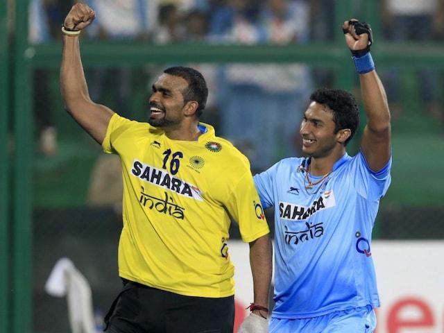 Champions Trophy Will Test Indian Hockey Teams Mental Strength: PR Sreejesh