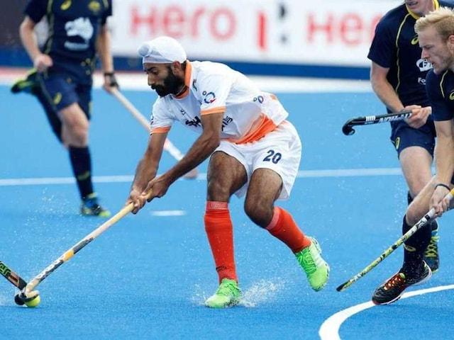 Champions Trophy Hockey 2016: Watch Video Highlights of India vs Australia