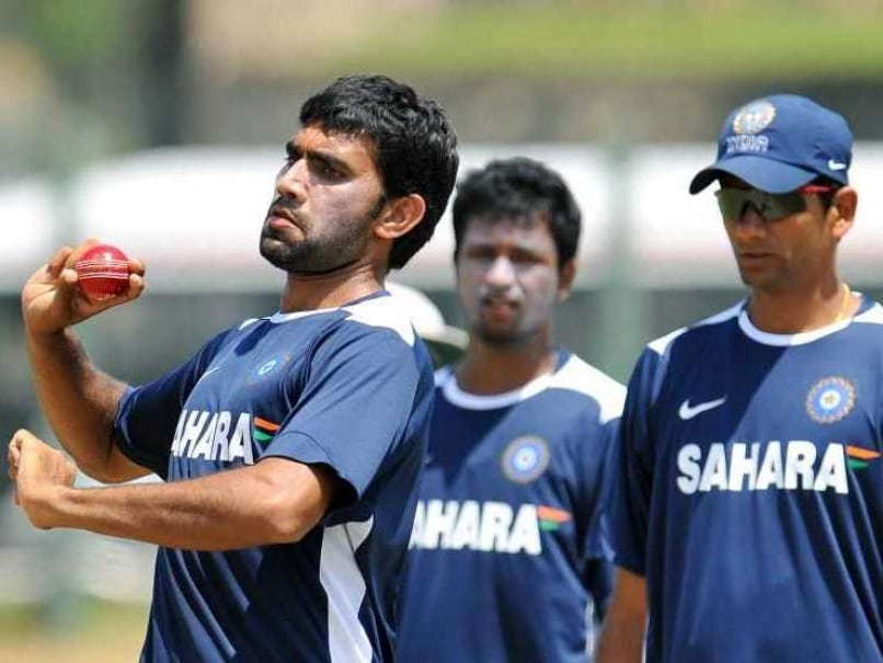 Venkatesh Prasad, Ashish Kapoor, Maninder Singh in Fray For National Selector Jobs