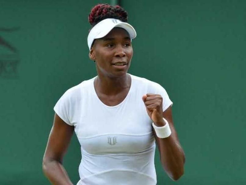 Wimbledon: Venus Williams, Kei Nishikori Advance To Third Round