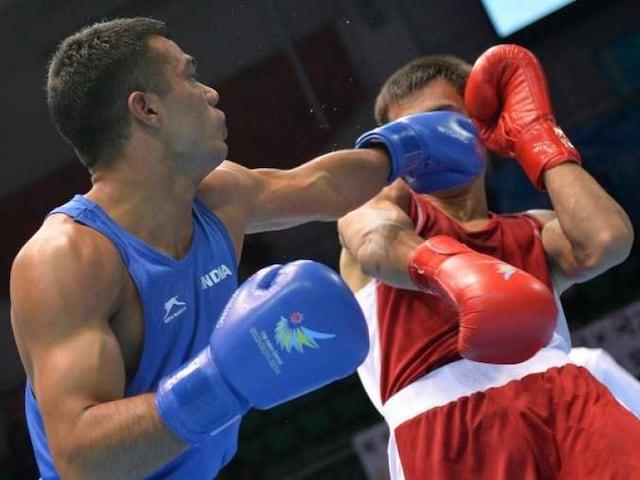 Vikas Krishan Driven by Bitter London Experience For Rio Olympics
