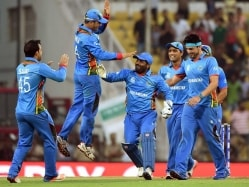 West Indies vs Afghanistan, Highlights, World T20 2016: Afghans Stun Windies by Six Runs