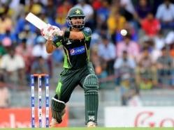 T20 World Cup Cricket 2016: Pakistan Recall Ahmed Shehzad, Shahid Afridi Stays Captain