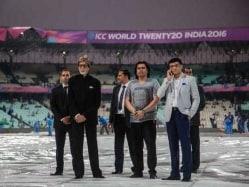 Eden Gardens Felicitates Imran Khan, Sachin Tendulkar; Big B Sings Jana-Gana-Mana