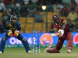 World T20: Andre Fletcher Shines as West Indies Down Sri Lanka Without Chris Gayle