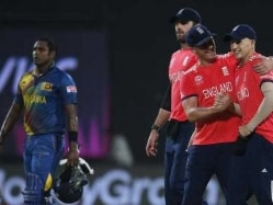 ICC World T20: England Win Fuels Confidence, Says captain Eoin Morgan