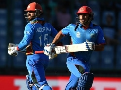 World T20: Asghar Stanikzai Hails Afghanistan Players After Historic Win