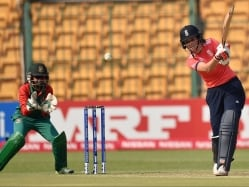 World T20: England Women Ease Past Bangladesh by 36 Runs