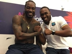 How Chris Gayle Partied With Sneha Ullal After Monster Ton That Destroyed England in T20 World Cup