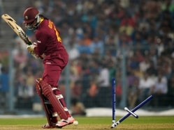 World Twenty20: Jerome Taylor Says West Indies Given a Reality Check by India