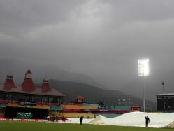 Ireland, Netherlands Hopes Washed Away; Bangladesh, Oman Set up Decider
