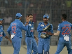 Bangladesh vs India, Asia Cup 2016: Mahendra Singh Dhoni's Side Ready For Host's Challenge in Final