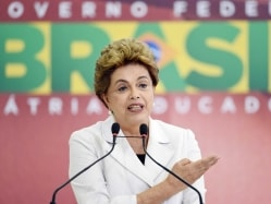 Rio Olympics: Suspended Dilma Rousseff to Get Opening Ceremony Invite