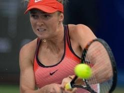 Elina Svitolina, Eugenie Bouchard Head to Malaysian Open Final