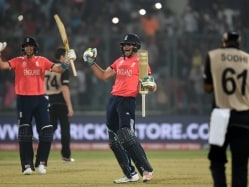 World T20: New Zealand Media Rue Loss to 'Frankenstein' England
