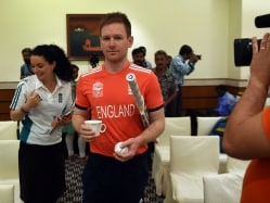 T20 World Cup: Eoin Morgan Rates India as favourites to Lift the Title