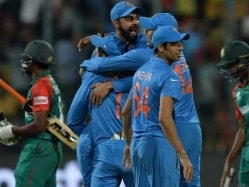 ICC WT20 2016, India vs Bangladesh, Highlights: Sensational Hardik Pandya Seals One-Run Win, India Stay Alive