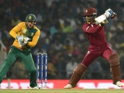 South Africa v West Indies, Highlights, World T20 2016: Marlon Samuels Stars to Take Team Into Semifinals
