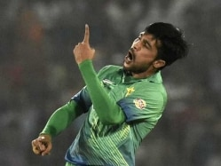 Mohammad Amir Returns To Pakistan's Test Squad For England Tour