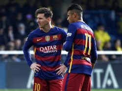 FC Barcelona Extend Lead Despite Blowing Two-Goal Lead