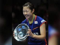 Nozomi Okuhara Beats Wang Shixian to Win Her First All England Badminton Title