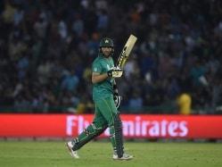 Pakistan Not Good Enough to Enter World T20 Semis: Waqar Younis