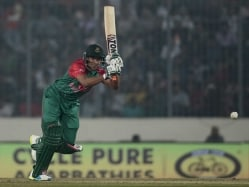 Shakib Al Hasan Sustains Thigh Muscle Injury Ahead of Asia Cup Final