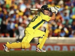Shane Watson Announces Retirement From International Cricket After World T20