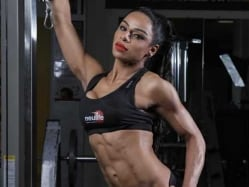 Shweta Rathore is New Miss India in Bodybuilding