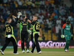 Steve Smith Warns Australia Must Play 'Better' in World T20