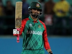 World T20: Tamim Stars as Bangladesh Beat Oman to Qualify For Super 10s