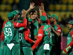 World T20: Bangladesh Seek Review of Taskin Ahmed Ban
