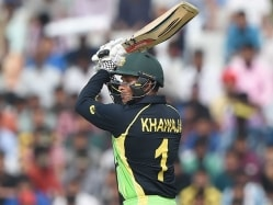Cricket Australia Includes Usman Khawaja Among New Players With Contract