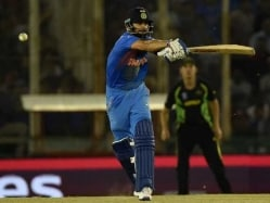 ICC World T20, India vs Australia Highlights: Virat Kohli's Brilliant 82 Steers India to Six-Wicket Win, Qualify For Semis