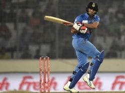 Yuvraj Singh's Knock Against Pakistan Was Turning Point For Him: Sunil Gavaskar