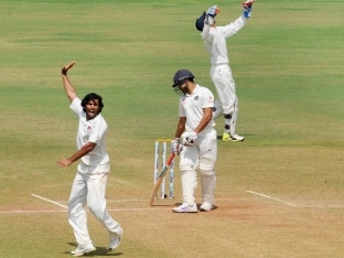 Irani Cup: Mumbai Take Huge Lead Against Rest of India
