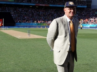 Martin Crowe Consumed Marijuana to Ease Cancer Pain: Mike Selvey
