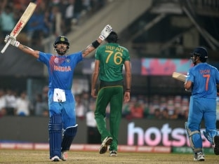 World T20: Virat Kohli is a Man in Control of his Batting, Feels Ian Chappell