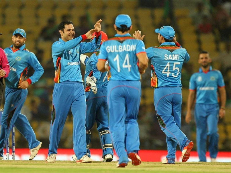 World T20: Afghanistan Outplay Hong Kong For Second Straight Win