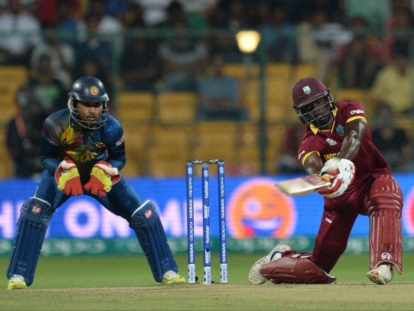 World T20: Andre Fletcher Unsure About Place in West Indies Team Despite Stellar Show