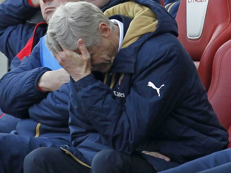 Arsenal Knocked Out of FA Cup After Loss to Watford
