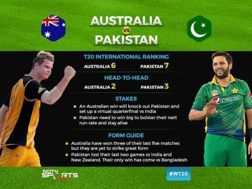 pak vs aus - photo #5