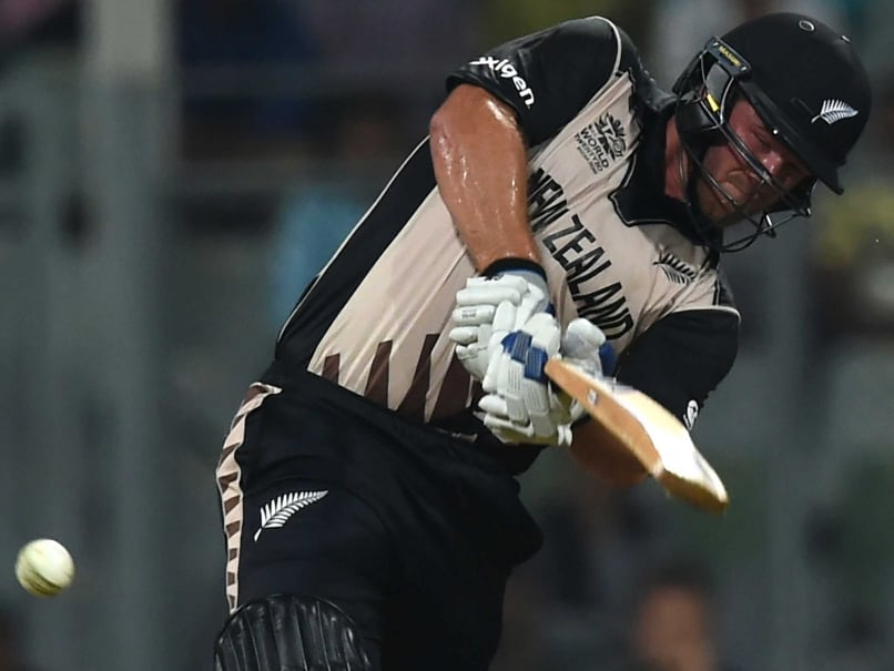 World T20: Corey Anderson Says New Zealand Know How to Beat Defending Champions Sri Lanka