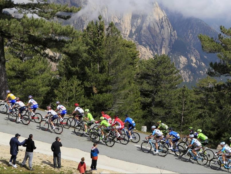 Belgian Cyclist Daan Myngheer Dies After Heart Attack in Race
