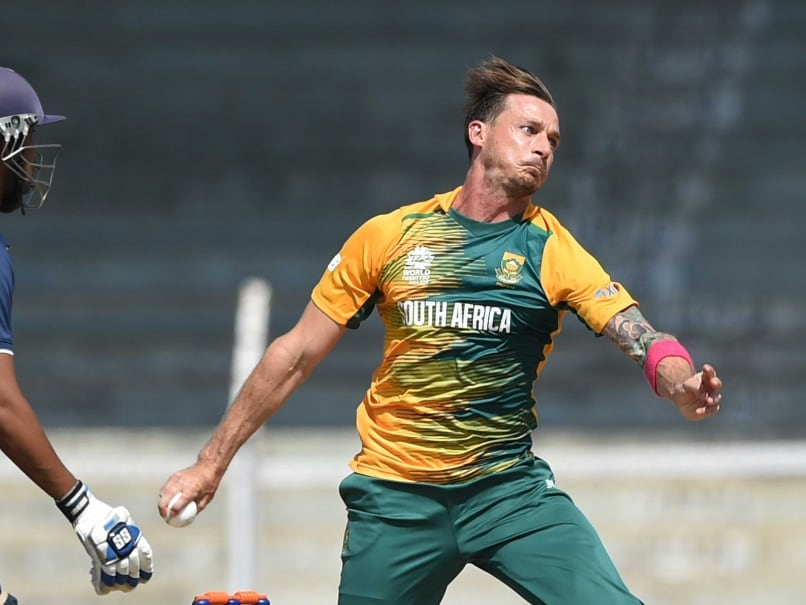 Dale Steyn Claims Sitting Out in IPL Helped Him Try New Bowling Tricks