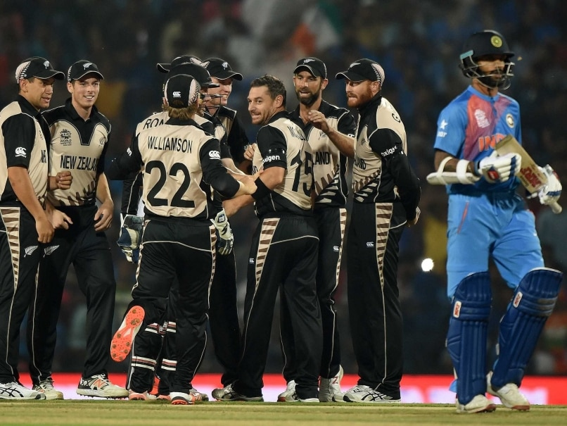 India vs New Zealand: Kane Williamson Counts On Experience Gained During 2016 World T20