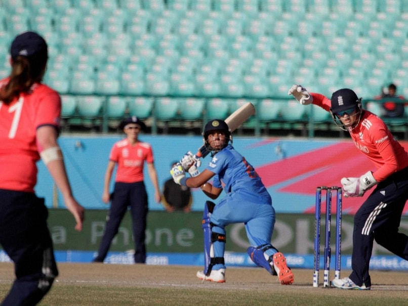 ICC Womens World T20 Attracted 24.5 Million Viewers in India Alone