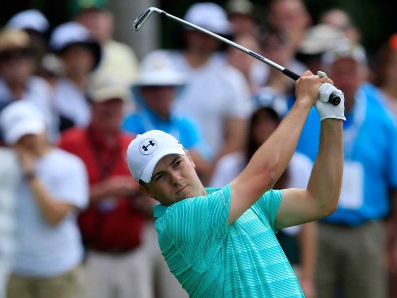 Jordan Speith Misses Cut, Falls Way Off Pace in Valspar Golf Championship