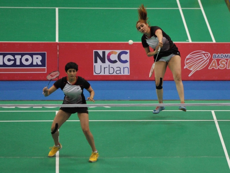 Jwala Gutta-Ashwini Ponappa Disappoint as Indian Challenge Ends in New Zealand Open