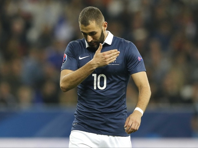 French Prime Minister Opposes Karim Benzemas Return to National Team
